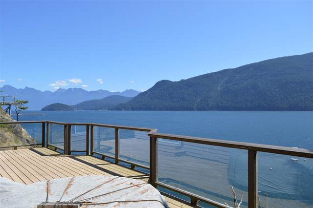 71 Esplanade Road, Keats Island, BC V0N 1V0 (#R2483843) :: 604 Realty Group