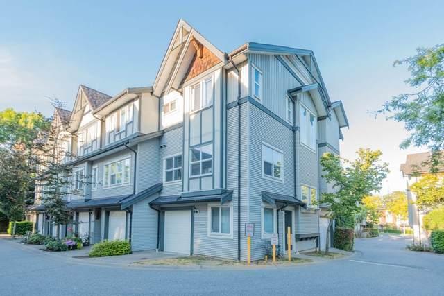 8737 161 Street #38, Surrey, BC V4N 5G3 (#R2484154) :: RE/MAX City Realty