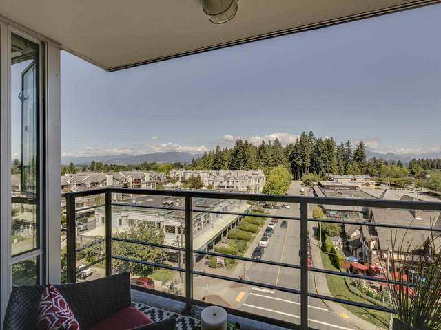 12069 Harris Road #602, Pitt Meadows, BC V3Y 0C8 (#R2484774) :: Ben D'Ovidio Personal Real Estate Corporation | Sutton Centre Realty
