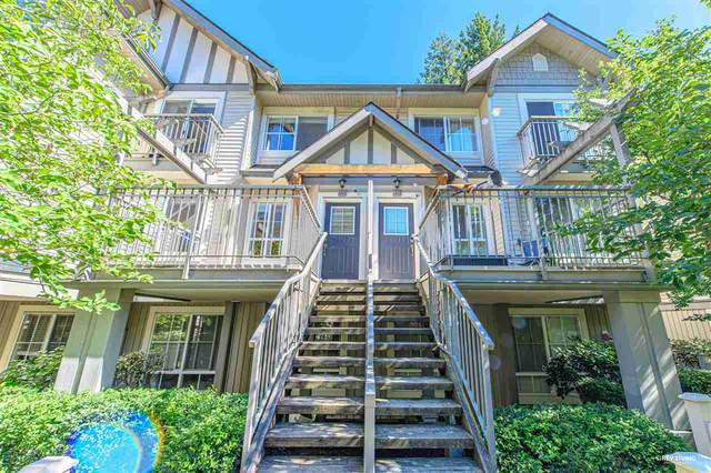 7503 18TH Street #18, Burnaby, BC V3N 5E8 (#R2485170) :: Ben D'Ovidio Personal Real Estate Corporation   Sutton Centre Realty