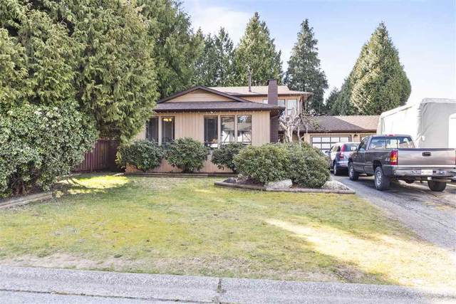 18856 120 Avenue, Pitt Meadows, BC V3Y 1W4 (#R2485357) :: Ben D'Ovidio Personal Real Estate Corporation | Sutton Centre Realty
