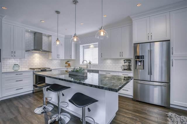 18939 65 Avenue #13, Surrey, BC V9S 8Y2 (#R2485614) :: Ben D'Ovidio Personal Real Estate Corporation | Sutton Centre Realty