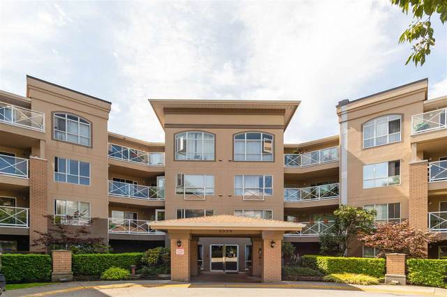 2559 Parkview Lane #111, Port Coquitlam, BC V3C 6M1 (#R2486202) :: Ben D'Ovidio Personal Real Estate Corporation | Sutton Centre Realty