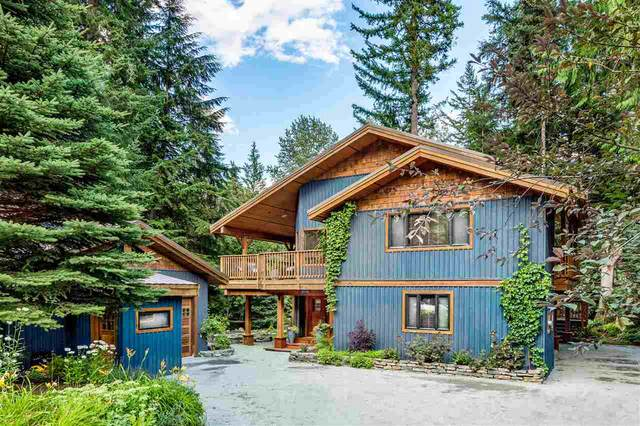 8150 Meadow Lane, Whistler, BC V8E 0G3 (#R2487021) :: 604 Realty Group