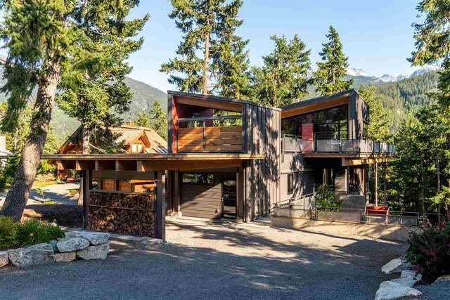 9508 Emerald Drive, Whistler, BC V8E 0G5 (#R2487190) :: 604 Realty Group