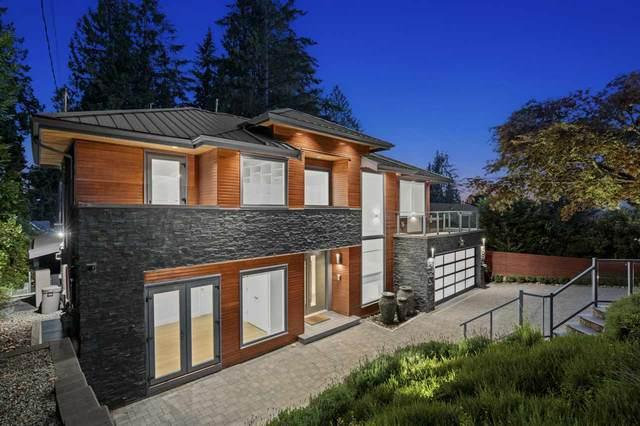 835 Prospect Avenue, North Vancouver, BC V7R 2M2 (#R2487393) :: Ben D'Ovidio Personal Real Estate Corporation | Sutton Centre Realty