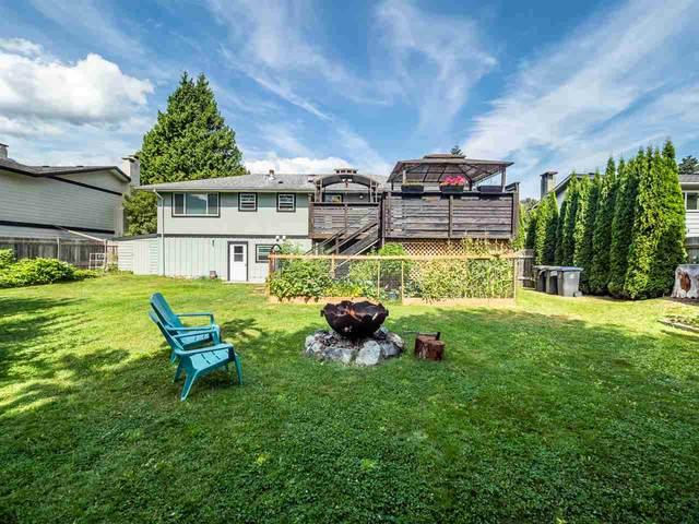 2120 Ridgeway Crescent, Squamish, BC V0N 1T0 (#R2488028) :: Ben D'Ovidio Personal Real Estate Corporation | Sutton Centre Realty