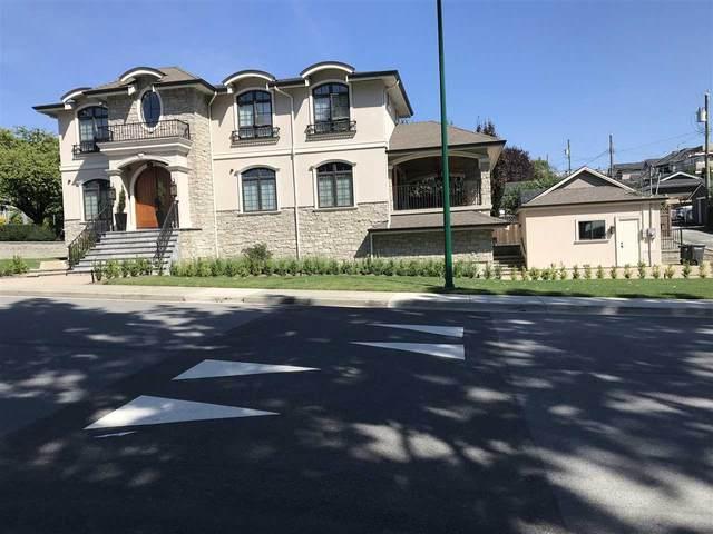 1228 Carleton Avenue, Burnaby, BC V5C 0J6 (#R2488325) :: 604 Realty Group
