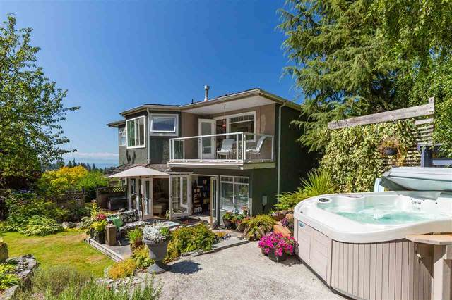 5371 Westhaven Wynd, West Vancouver, BC V7W 3E8 (#R2488990) :: 604 Realty Group