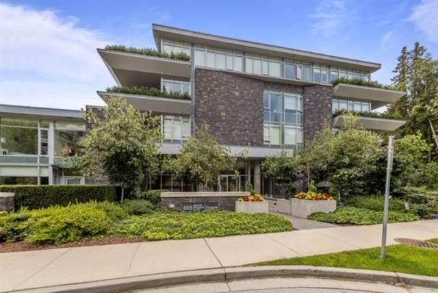 888 Arthur Erickson Place #600, West Vancouver, BC V7T 0B1 (#R2489622) :: Premiere Property Marketing Team