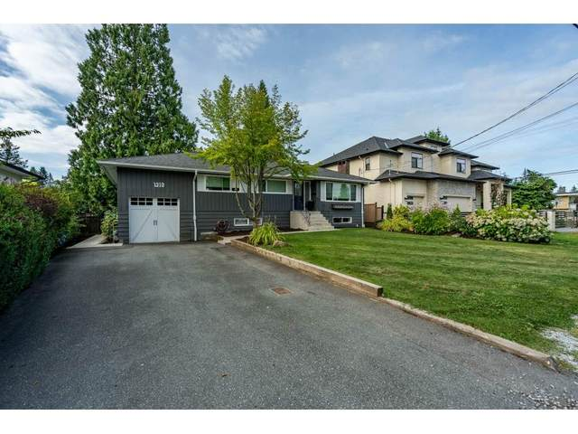 1310 Summit Drive, Coquitlam, BC V3J 5L8 (#R2489772) :: Ben D'Ovidio Personal Real Estate Corporation | Sutton Centre Realty