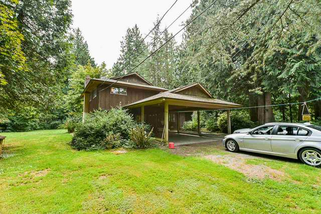 6072 264 Street, Langley, BC V4W 1P4 (#R2489931) :: Ben D'Ovidio Personal Real Estate Corporation | Sutton Centre Realty