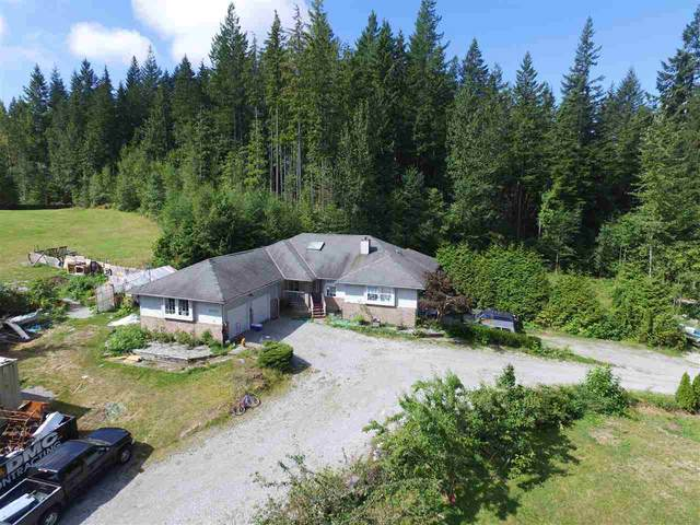 12771 Mcnutt Road, Maple Ridge, BC V2W 1N7 (#R2490335) :: 604 Realty Group