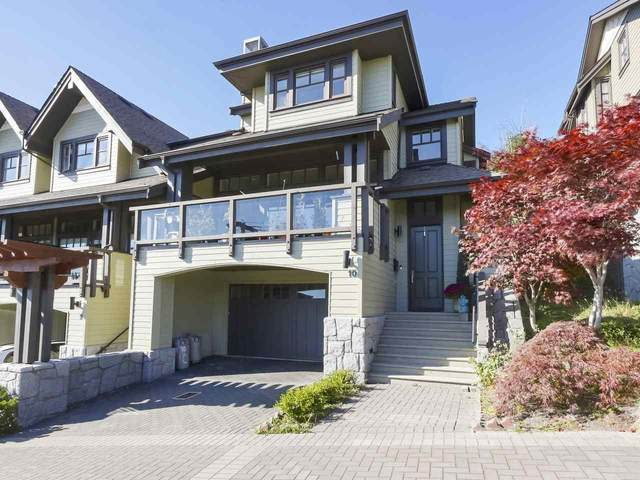 2555 Skilift Road #10, West Vancouver, BC V7S 3K1 (#R2491078) :: 604 Realty Group