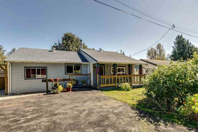 10350 Cooper Road, Mission, BC V0M 1G0 (#R2491946) :: Ben D'Ovidio Personal Real Estate Corporation | Sutton Centre Realty