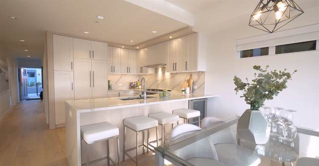 12088 3RD Avenue #202, Richmond, BC V7E 0C3 (#R2492021) :: Ben D'Ovidio Personal Real Estate Corporation | Sutton Centre Realty