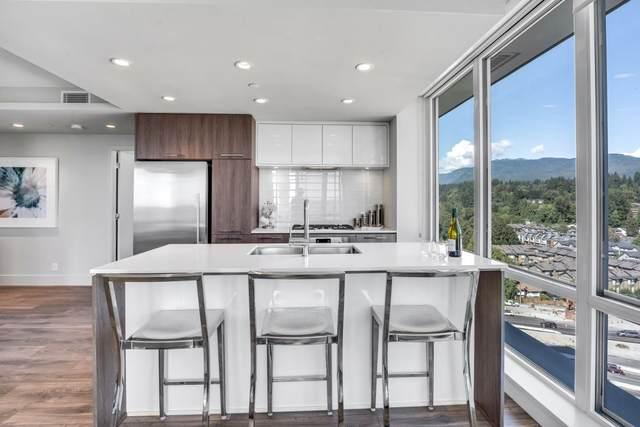 680 Seylynn Crescent #1503, North Vancouver, BC V7J 0B5 (#R2492123) :: Ben D'Ovidio Personal Real Estate Corporation   Sutton Centre Realty