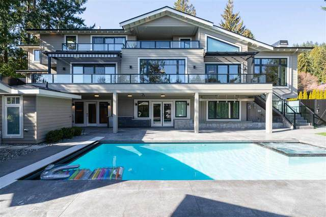 4558 Woodgreen Court, West Vancouver, BC V7S 2V7 (#R2492343) :: Ben D'Ovidio Personal Real Estate Corporation | Sutton Centre Realty
