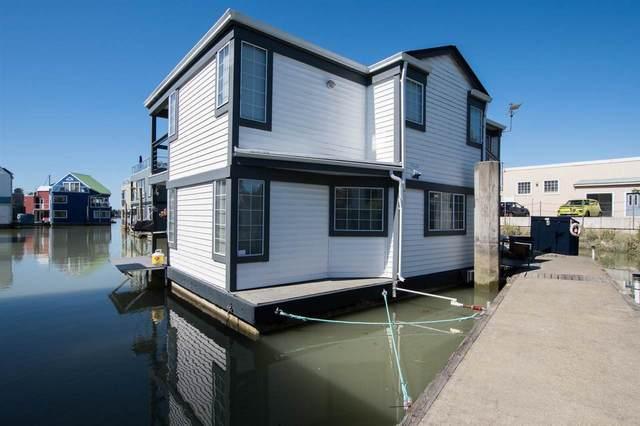 3459 W River Road #9, Delta, BC V4K 4Y6 (#R2492601) :: Initia Real Estate