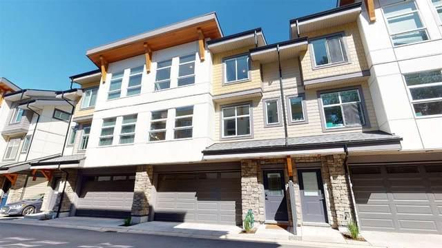 39548 Loggers Lane #20, Squamish, BC V8B 0V7 (#R2492633) :: Ben D'Ovidio Personal Real Estate Corporation   Sutton Centre Realty