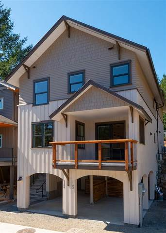 1100 Foxglove Lane, Bowen Island, BC V0N 1G1 (#R2492809) :: Ben D'Ovidio Personal Real Estate Corporation | Sutton Centre Realty