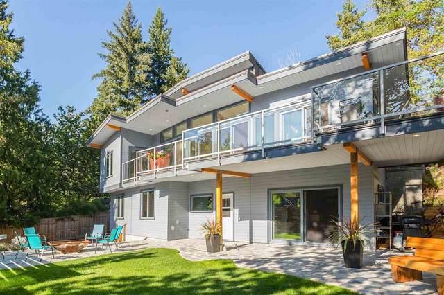 427 Cardena Drive, Bowen Island, BC V0N 1G1 (#R2492830) :: Ben D'Ovidio Personal Real Estate Corporation | Sutton Centre Realty