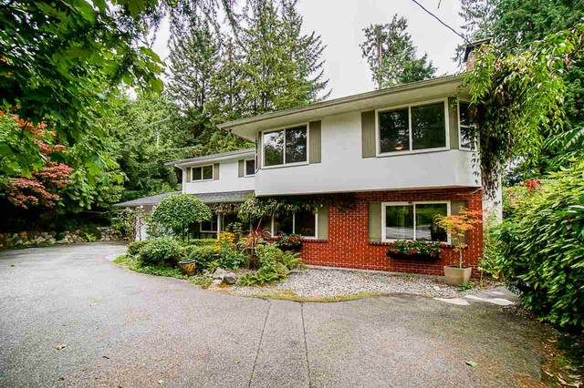 4228 Capilano Road, North Vancouver, BC V7R 4J7 (#R2493281) :: Ben D'Ovidio Personal Real Estate Corporation | Sutton Centre Realty