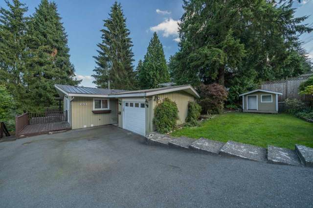 1005 Ogden Street, Coquitlam, BC V3C 3P2 (#R2493452) :: Ben D'Ovidio Personal Real Estate Corporation | Sutton Centre Realty