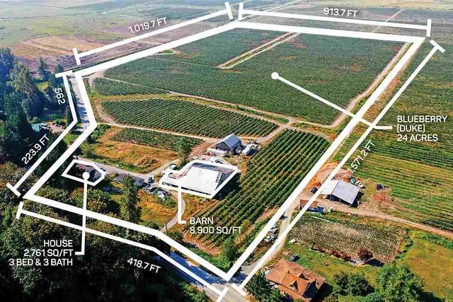 10931 Sylvester Road, Mission, BC V2V 0B2 (#R2493557) :: Initia Real Estate