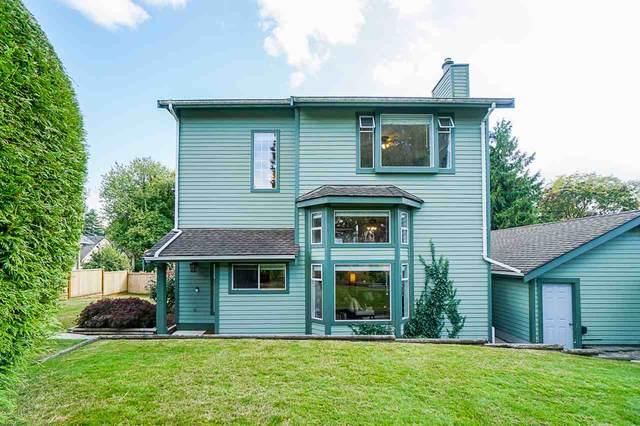 2615 Bainbridge Avenue, Burnaby, BC V5A 2S7 (#R2494032) :: Ben D'Ovidio Personal Real Estate Corporation | Sutton Centre Realty