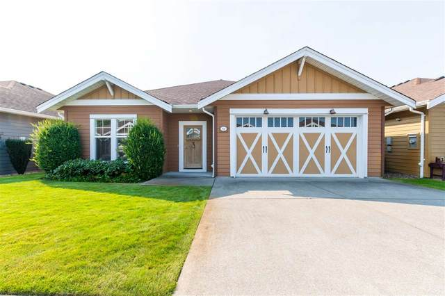7600 Chilliwack River Road #62, Chilliwack, BC V2R 3Z6 (#R2494304) :: Ben D'Ovidio Personal Real Estate Corporation | Sutton Centre Realty