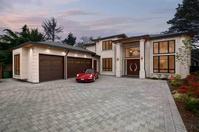 10720 Mortfield Road, Richmond, BC V7A 2W3 (#R2494371) :: Premiere Property Marketing Team