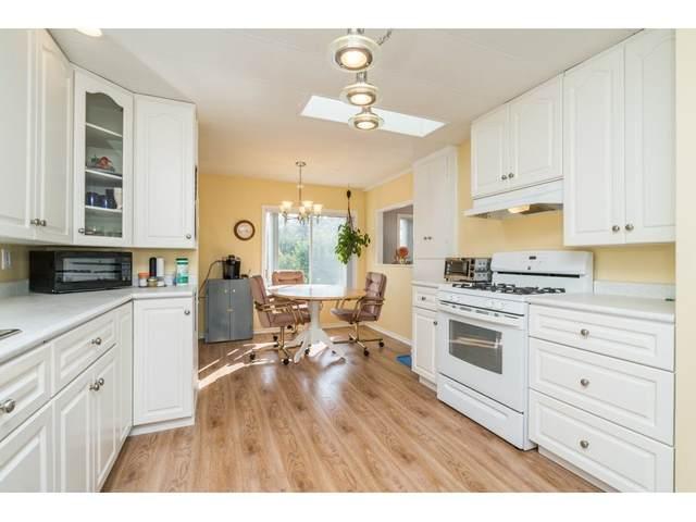 46511 Chilliwack Lake Road #86, Chilliwack, BC V2R 3S1 (#R2494423) :: 604 Realty Group