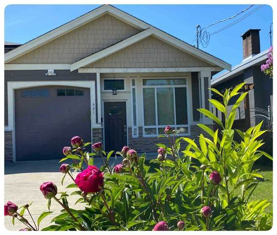 621 Cliff Avenue, Burnaby, BC V5A 2J2 (#R2494612) :: Premiere Property Marketing Team