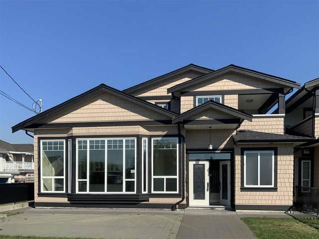 4950 Lorraine Avenue, Burnaby, BC V5G 2S2 (#R2494640) :: Premiere Property Marketing Team