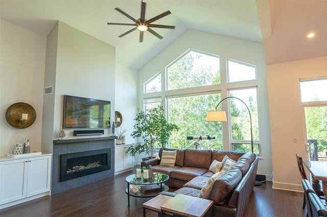 19 Ashwood Drive, Port Moody, BC V3H 5H2 (#R2495107) :: Premiere Property Marketing Team