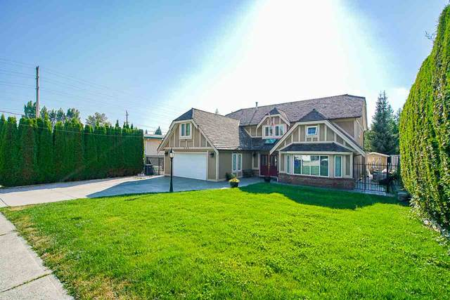 808 Lillian Street, Coquitlam, BC V3J 5C4 (#R2495178) :: Premiere Property Marketing Team