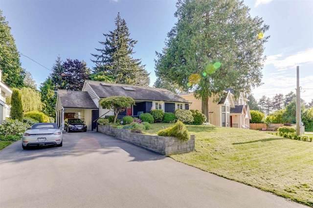 4652 Wesley Drive, Delta, BC V4M 1W4 (#R2495392) :: Homes Fraser Valley