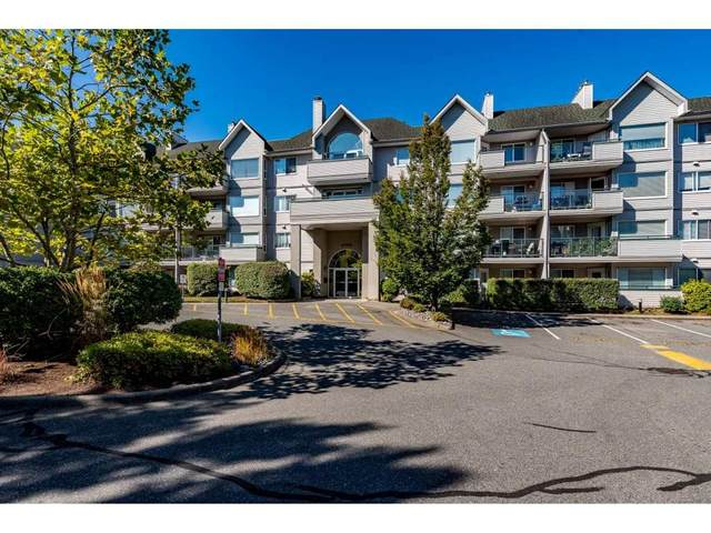 33708 King Road #403, Abbotsford, BC V2S 8C6 (#R2495612) :: Ben D'Ovidio Personal Real Estate Corporation | Sutton Centre Realty