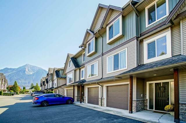 1609 Agassiz-Rosedale Highway #10, Agassiz, BC V0M 1A3 (#R2495851) :: Premiere Property Marketing Team