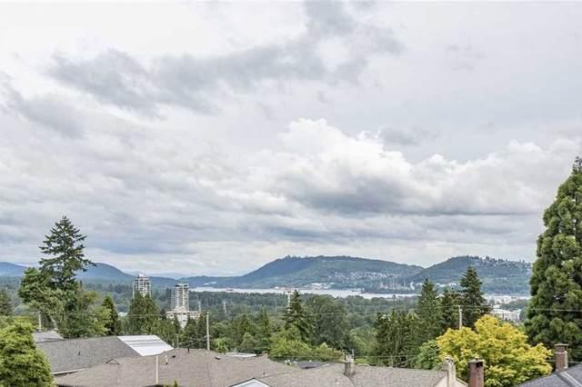 820 Calverhall Street, North Vancouver, BC V7L 1X9 (#R2496091) :: Ben D'Ovidio Personal Real Estate Corporation | Sutton Centre Realty
