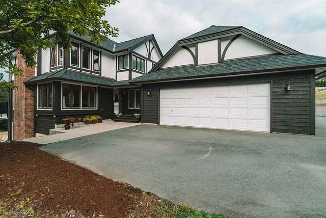 25491 Bosonworth Avenue, Maple Ridge, BC V2W 1G9 (#R2496180) :: 604 Realty Group