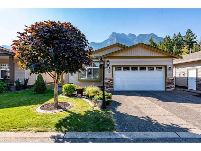 21293 Lakeview Crescent #25, Hope, BC V0X 1L1 (#R2496290) :: 604 Realty Group