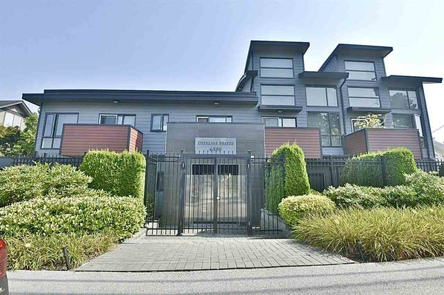 6588 Elgin Avenue #105, Burnaby, BC V5H 3S6 (#R2496414) :: 604 Realty Group