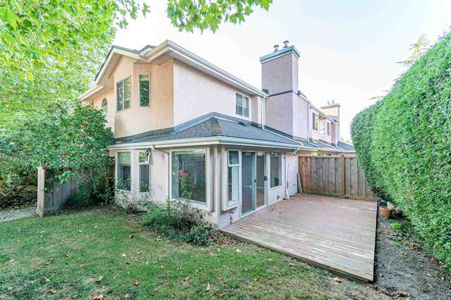 8411 Saunders Road #1, Richmond, BC V7A 2A6 (#R2496504) :: 604 Realty Group