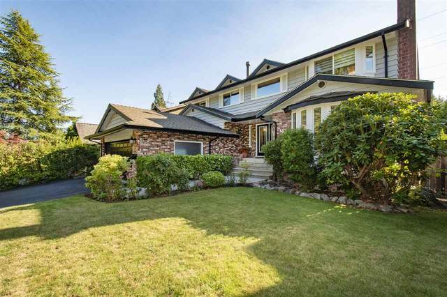 2131 Kirkstone Road, North Vancouver, BC V7J 3N3 (#R2496671) :: Premiere Property Marketing Team