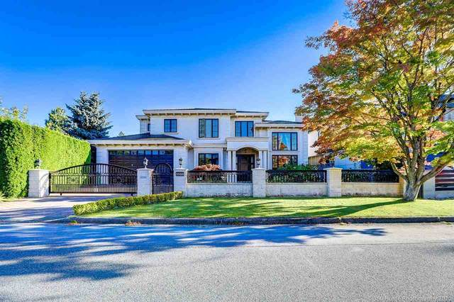 5528 Clearwater Drive, Richmond, BC V7C 3B5 (#R2496693) :: Premiere Property Marketing Team