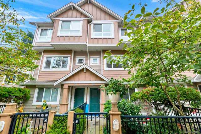 9288 Keefer Avenue #26, Richmond, BC V6Y 4K9 (#R2496727) :: 604 Realty Group