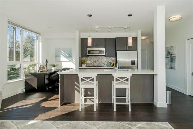 5325 West Boulevard #301, Vancouver, BC V6M 3W4 (#R2497134) :: 604 Realty Group