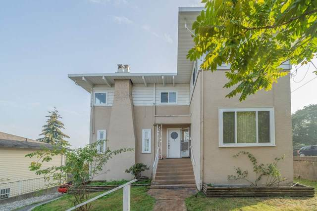 378 Hospital Street, New Westminster, BC V3L 3L4 (#R2497243) :: Ben D'Ovidio Personal Real Estate Corporation | Sutton Centre Realty